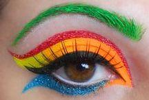 Carnaval / schminken en carnavalskleding