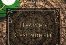 Health/Gesundheit