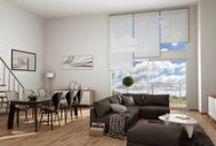 Decor Ideas / 3D design, interior decor, decorating, trendy, update, modern..