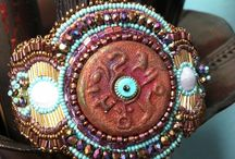My Beaded Treasures / My handmade jewelry