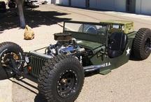 Cool Jeep Pics