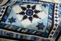 QUILTS / by jan grigsby
