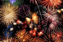 FIREWORKS / by jan grigsby