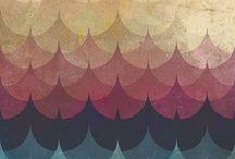 Colour moods
