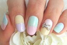 Nails!!!<3