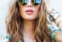 Summer style / by TaLia ReQuena