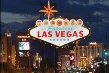 Viva Las Vegas! / Sin City Baby! / by Tiffany Golightly