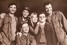 *M*A*S*H* / by jan grigsby