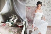 Brides / Some photos of our stylists