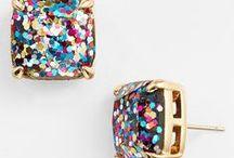 Jewelry / by Firiucă Denisa Gabriela