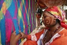 Wayuu Tribe, Guajira-Colombia / by J.M. Almanza, Artistic Photography