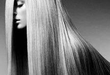 Hair / by Christianna Mendoza