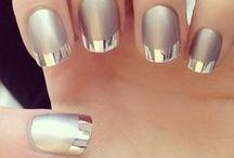 Beauty I Nails / by Christianna Mendoza