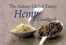Hemp Recipes / Recipes containing Hemp Products / by Indiana Hemp Industries Association (IN HIA)