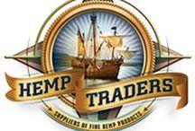 Hemp Vendors, Manufacturers & Distributors WE LOVE / by Indiana Hemp Industries Association (IN HIA)