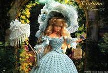 Paradise Crochet Collector Costume
