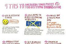 Life Hacks & Secrets