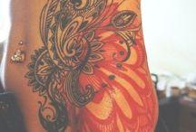 Tatts on tatts on tatts