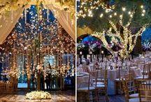 dekorasi tempat nikahan