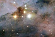 Stars and stuff