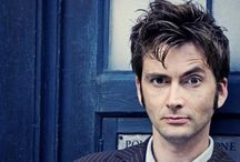 It's the Doctor.