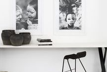 INTERIOR DESIGN | Workspace / Your little place.