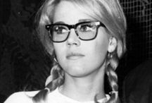 Jane Fonda / by erin