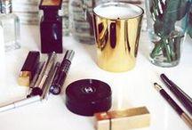 Beauty I Makeup / by Christianna Mendoza