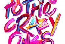 QUOTES / Die besten quotes, Sprüche und Zitate