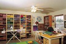 Seewing room