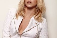 Claire Holt / Claire Holt is an actress, best known for her roles as Rebekah Mikaelson The Vampire Diaries and its spin-off series The Originals.