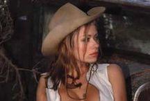 Lush Cowgirls