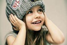 Mini girls fashion