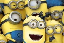 My Minions || Rahul REX Official / A Pinterest Board of Minions || #Minions