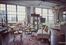 Luxury Loft | Broadway