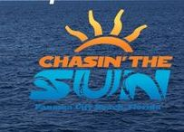 Chasin' the Sun TV Show / Locally produced tv series about fishing in Panama City, FL.