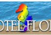 Hotel Flora Cesenatico / L' Hotel Flora a Cesenatico gode di una posizione strategica, direttamente sul mare e nel centro del paese.  Nelle nostre proposte all inclusive è previsto il servizio spiaggia. contattaci per un preventivo gratuito, saremo lieti di farti la migliore proposta!