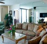 Mermaid's Hideaway-Watercrest 1507, Panama City Beach, FL / Mermaid's Hideaway is a 3 bedroom, 3 bathroom beachfront vacation rental condo located in Panama City Beach, FL.  Emerald Beach Properties, Inc. manages this property for the owner.  Call (850) 234-0997 to book today!