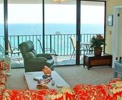 Nepture's Reef-Watercrest 1004, Panama City Beach, FL / Neptune's Reef is a 3 bedroom, 3 bathroom beachfront vacation rental condo located in Panama City Beach, FL. Emerald Beach Properties, Inc. manages this property for the owner. Call (850) 234-0997 to book today!