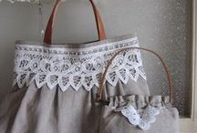 Sewing - Purses and bags