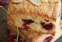 Muffins, cupcakes og scones