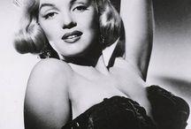 ♡ Vintage actresses ♡