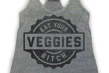 Gift Ideas for Vegans / Curates gift ideas for vegan