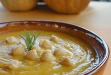Zuppe e Vellutate