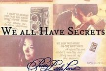 ♥Pretty Little Liars♥