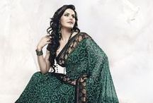 IndusDiva- An Amalgamation of weaves from India / Exclusive Indian ethnic wear from all corners of the country.