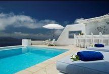 Astra Suites - Santorini