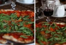 Restauracja la Toscana - włoskie smakołyki