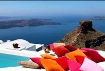 Greek authentic Easter Escape, in the most memorable Boutique hotels.