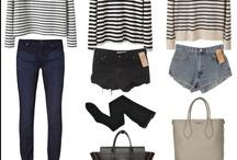 1,000 ways to wear 1 item / by Nikki